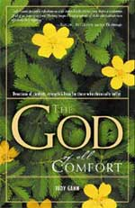 The God of All Comfort by Judy Gann